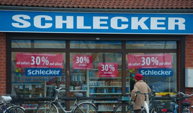 Schlecker-Insolvenzverwalter: Entscheidung bis Pfingsten (Foto)
