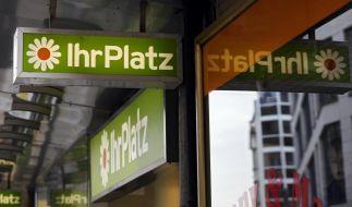 Schlecker-Tochter IhrPlatz stellt Insolvenzantrag (Foto)