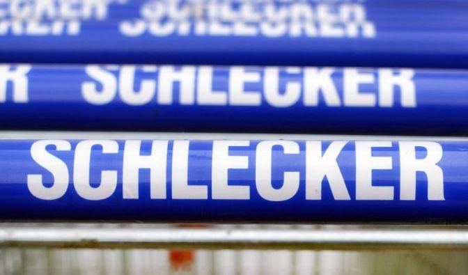 Schlecker will in Spanien neue Läden eröffnen (Foto)