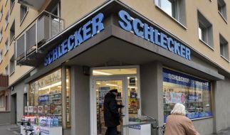 Schlecker (Foto)