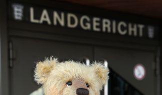 Schleichbären (Foto)