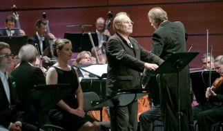 Schleswig-Holstein Musik Festival eröffnet (Foto)