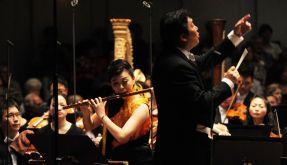 Schleswig-Holstein Musik Festival: Europa trifft China (Foto)