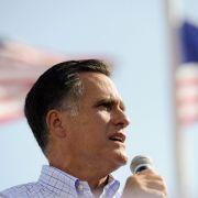 Schmarotzer, die es ein Leben lang bleiben werden: Romneys Rede gegen Obama-Wähler spricht Bände.