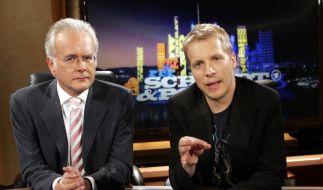 Schmidt und Pocher (Foto)