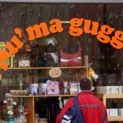 Schnäppchen in Riesa. Hier hat man mit dem unbeliebtesten Dialekt Deutschlands kein Problem.