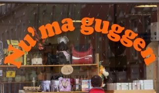 Schnäppchen in Riesa. Hier hat man mit dem unbeliebtesten Dialekt Deutschlands kein Problem. (Foto)
