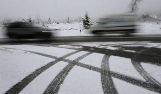 Schnee (Foto)