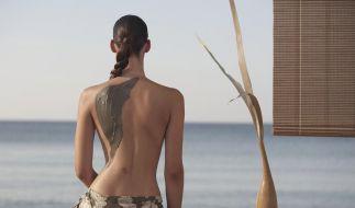 Schnell entspannen: Wellness-Kurztrips im Trend (Foto)