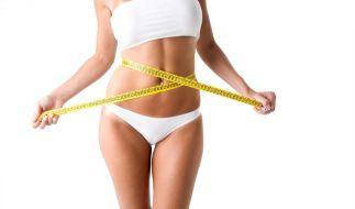 Schnell und gesund ein paar Pfunde verlieren - mit einer Tages-Kur kein Problem. (Foto)