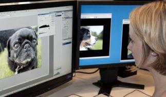 Schneller Arbeiten am PC (Foto)