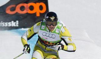 Schock: Skicrosser Zoricic stirbt bei Weltcup (Foto)