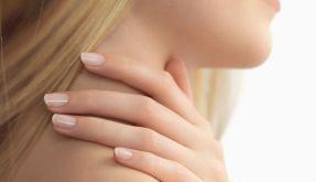 schöne Fingernägel (Foto)