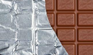 Schokolade macht glücklich! Aber auch gesund? (Foto)