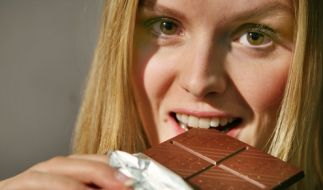 Schokolade (Foto)