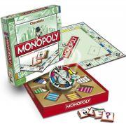 Süß, süßer, Monopoly: Ab sofort gibt es den Spieleklassiker auch in der Schokoversion.