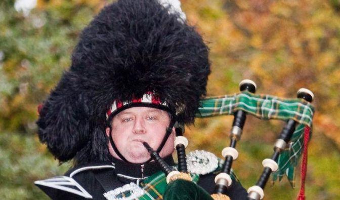 Schotten sollen 2014 über Unabhängigkeit abstimmen (Foto)