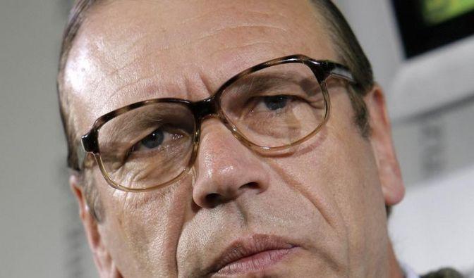 Schramm als Kandidat gegen Gauck im Gespräch (Foto)