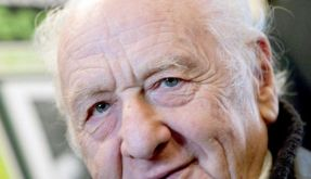 Schriftsteller Arnost Lustig gestorben (Foto)