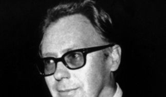 Schriftsteller François Nourissier gestorben (Foto)