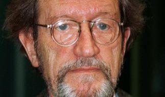 Schriftsteller und Politiker: Dieter Lattmann wird 85 (Foto)