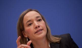 Schröder präsentiert Programm zum Kita-Ausbau (Foto)