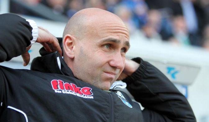 Schubert wird neuer Trainer bei St. Pauli (Foto)