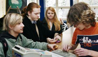Schülerfirmen (Foto)