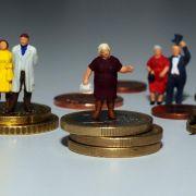 Laut Schufa sind die Deutschen verlässliche Schuldner: 97,5 Prozent aller Konsumentenkredite wurden vertragsgemäß zurückgezahlt.