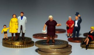 Schufa: Deutschlands Verbraucher gute Schuldner (Foto)