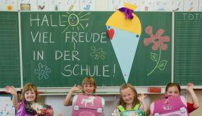 Schulbeginn: Neuen Tagesrhythmus vorher üben (Foto)