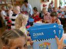 Schulbuch (Foto)