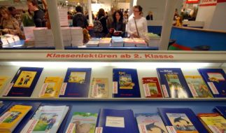 Schulbücher (Foto)
