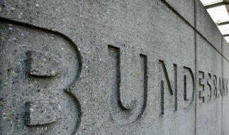 Schuldenkrise drückt Gewinn der Bundesbank (Foto)