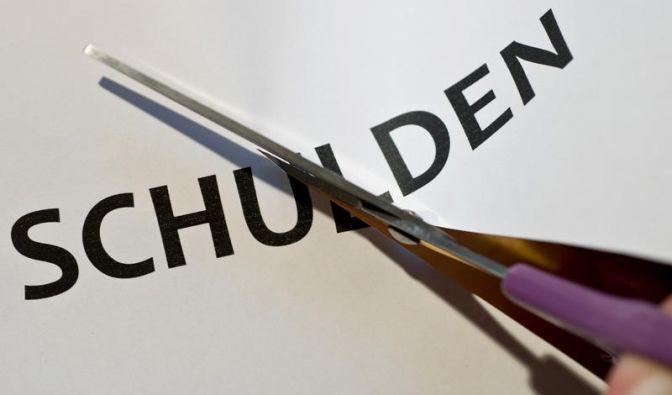 Schuldenschnitt: Gespräche mit Athen ohne Ergebnis (Foto)