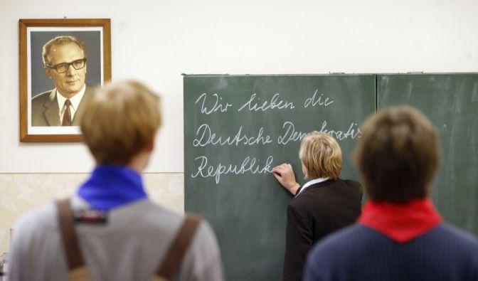 Schulmuseum Leipzig (Foto)