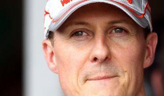 Schumacher: «Nicht das Maximum herausgeholt» (Foto)