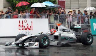 Schumacher (Foto)