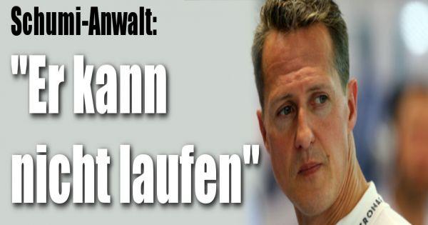 Michael Schumacher Aktuell Gesundheitszustand
