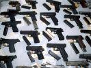 Schusswaffen (Foto)