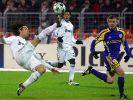 Schuster und Real Madrid erreichen Achtelfinale (Foto)