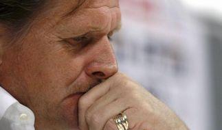 Schuster vor Juve-Spiel «ernsthaft unter Druck» (Foto)