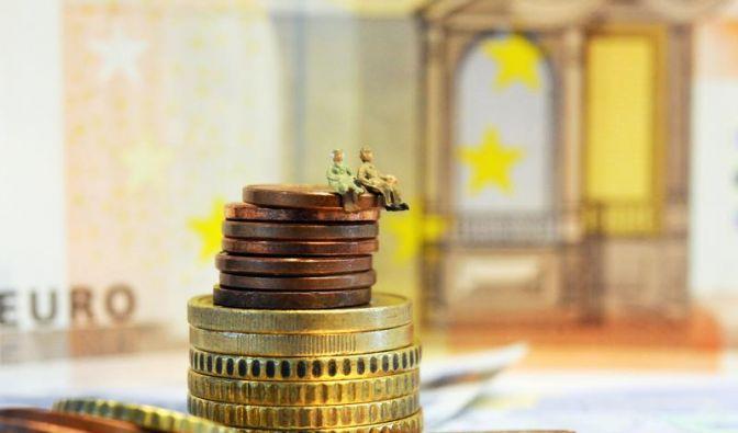 Schutz mit geringer Rendite: Lebensversicherungen (Foto)