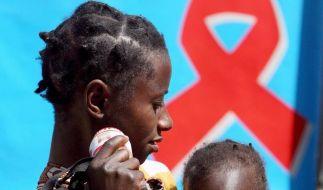 Schutz vor Aids (Foto)