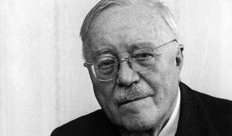 Schwäbisches Original und Gründer des Südweststaats: Reinhold Meier. (Foto)