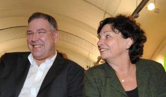 Schwarz-Grün in Hamburg kann weiterarbeiten (Foto)