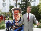 Schwarzenegger vor Comeback in Hollywood (Foto)