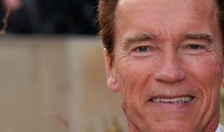 Schwarzenegger (Foto)