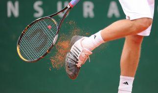 Schwarzer Tennis-Tag: Aus für World Team Cup (Foto)