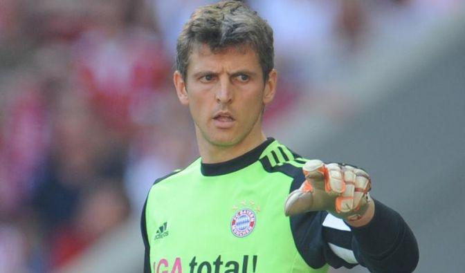 Schwebende Bayern siegen im Sparmodus gegen den VfB (Foto)